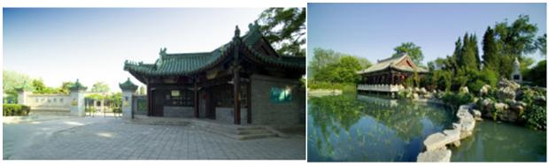 新油道之中國醫學科學院藥用植物研究所